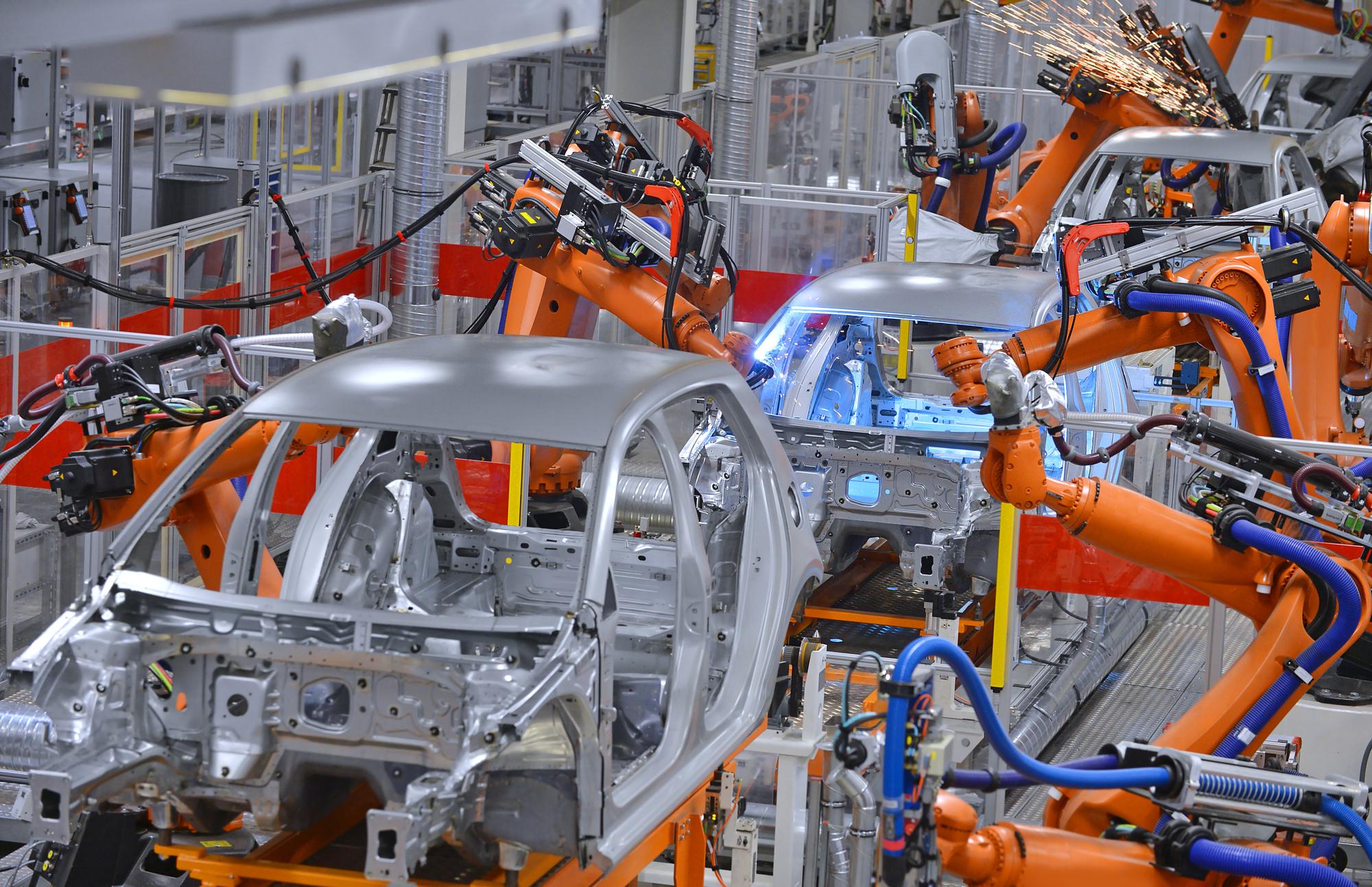 AOOA varuje před zaměním roku výroby s rokem registrace